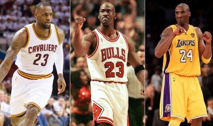 Най-богатите баскетболисти на всички времена