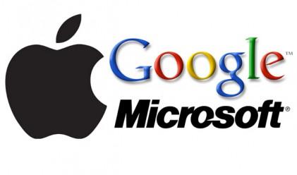 Най-богатите щатски компании