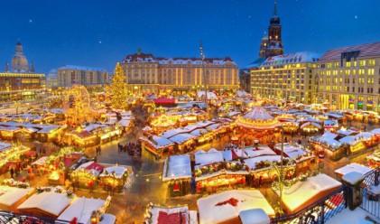 Най-хубавите коледни базари в Германия
