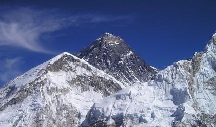 Десет неща, които не знаете за Еверест