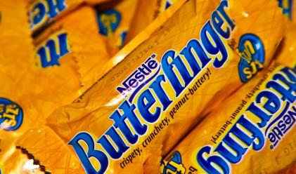 Nestle откри начин да намали захарта в шоколада с 40%