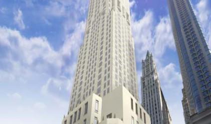 Нов луксозен хотел отвори врати в Ню Йорк