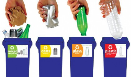 Как Германия стимулира рециклирането?