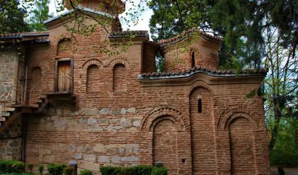 Боянската църква - средновековният шедьовър на България