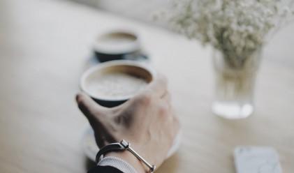 Работата в шумно кафене е по-продуктивна, отколкото в офис