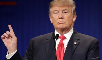Тръмп заплаши с данък компаниите, изнесли производството си
