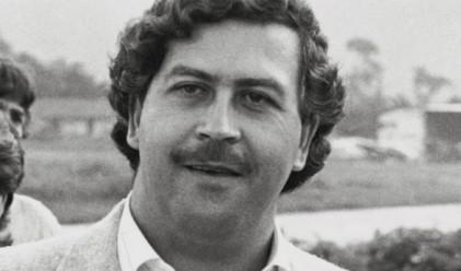 Кой уби прочутия наркобос Пабло Ескобар?