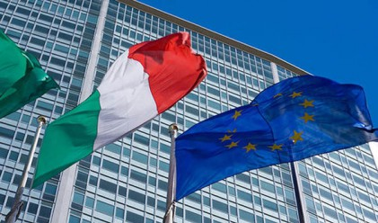 Дали Италия няма да е следващата Гърция?