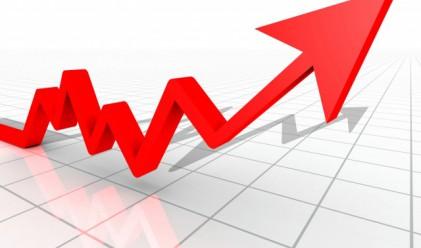 БВП с ръст от 3.4% за третото тримесечие