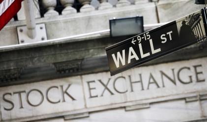 Dow Jones затвори на рекорд за втори пореден ден
