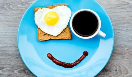 Вижте тайните на перфектната закуска