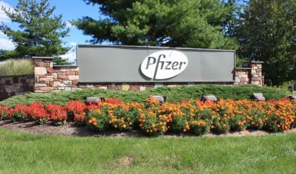 Глоба за Pfizer на Острова, завишила цената на лекарство с 2 600%