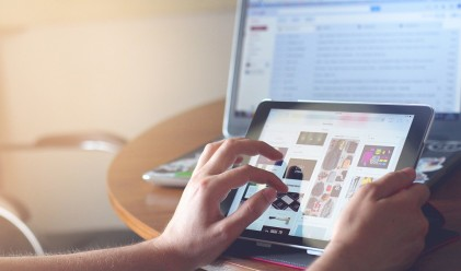 63.5% от домакинствата имат достъп до интернет