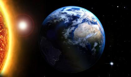 Изясни се кога Слънцето ще убие всичко живо на Земята