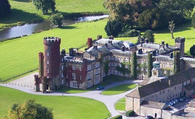 Най-добрите исторически хотели във Великобритания