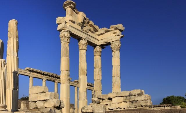В Гърция откриха изгубен град на 2500 години
