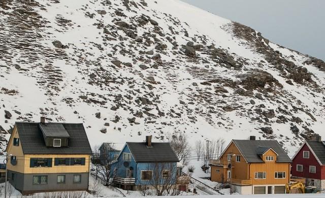 7 интересни факти и 20 невероятни снимки от Лапландия