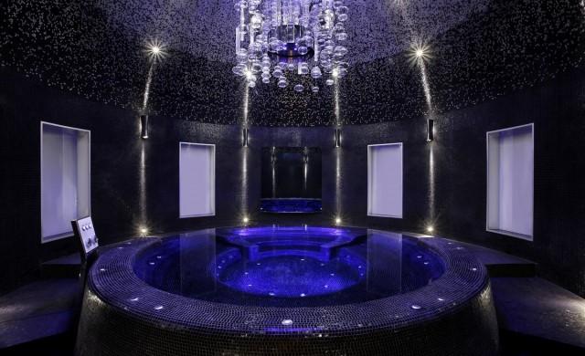 Как изглежда най-добрата хотелска стая в света?