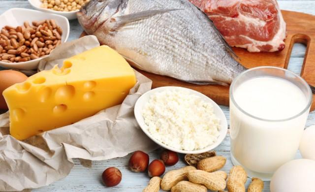 5 мита за здравословното хранене