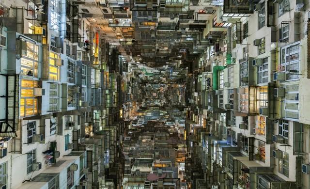 Малките апартаменти в Хонконг стават по-малки