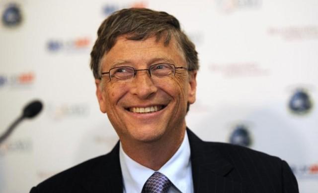 Бил Гейтс: Акциите са скъпи