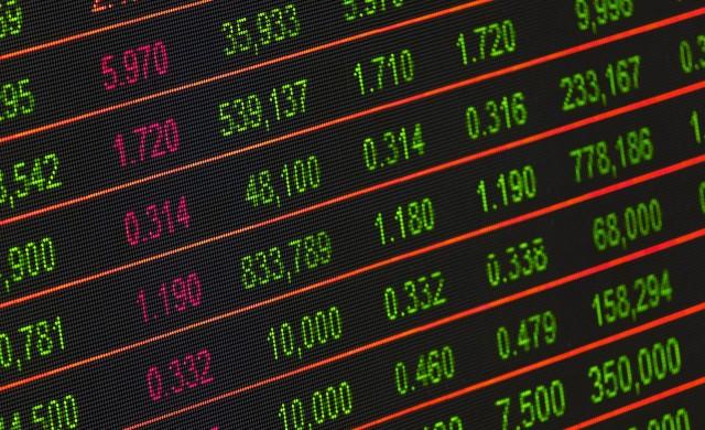 Войнствен Фед спря Dow Jones в подножието на 20 000 пункта