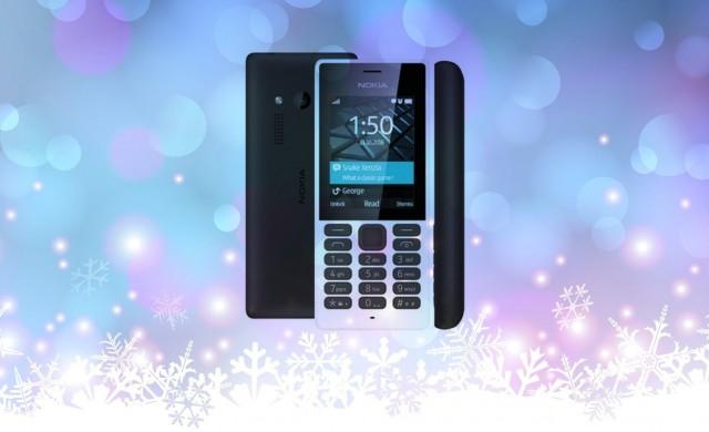 Представиха Nokia 150