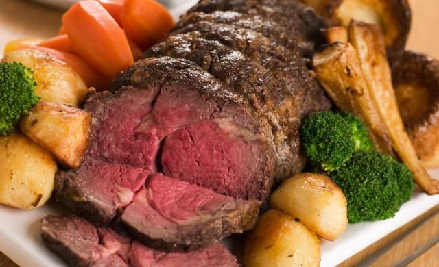 Храните, които са най-подходящи за сваляне на килограми