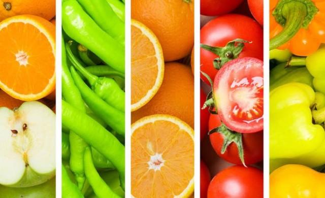 6 храни, полезни за дебелото черво