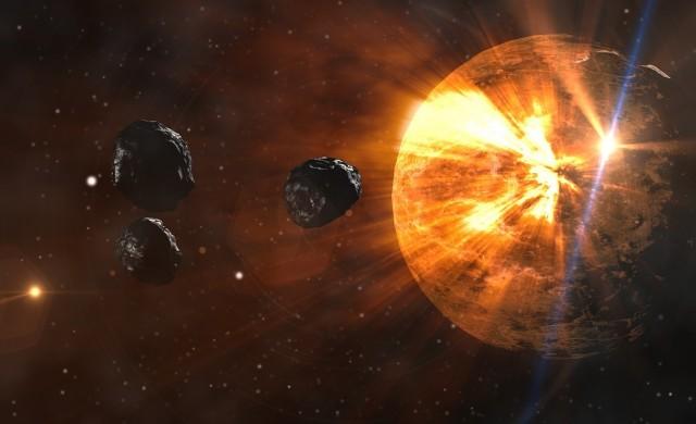НАСА призна: Човечеството не може да спре астероид-убиец
