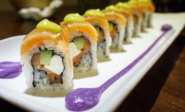 Този човек, без да иска, изяде суши за 1100 долара