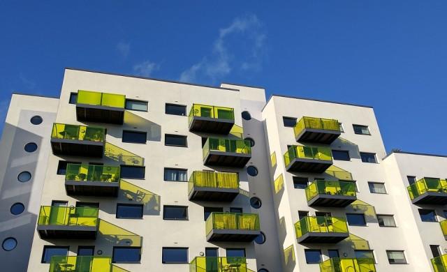 Столичните квартали, в които ще се търсят имоти през 2017 г.