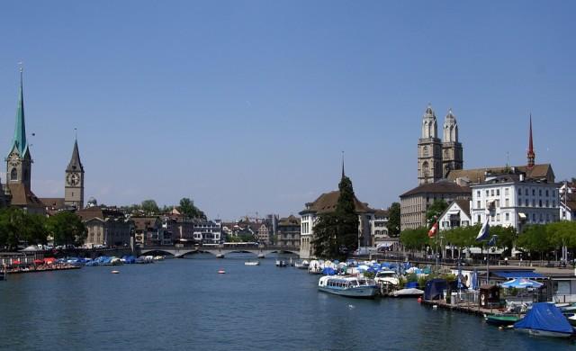 Швейцарската полиция откри тялото на стрелеца от Цюрих