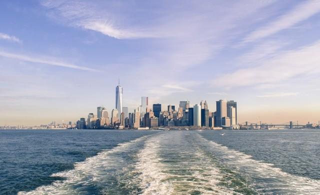 Историята на Ню Йорк в снимки