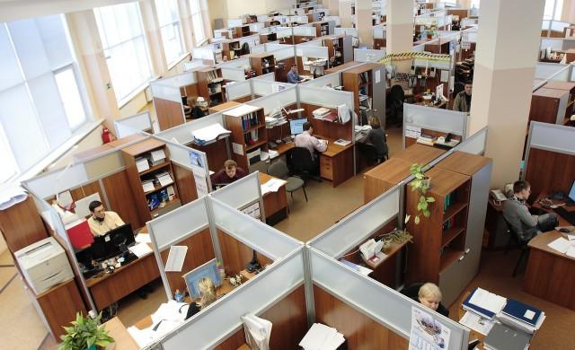 Да си учтив на работното място може да е ...