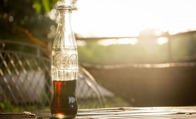 Coca-Cola ще изненада японците с нова напитка