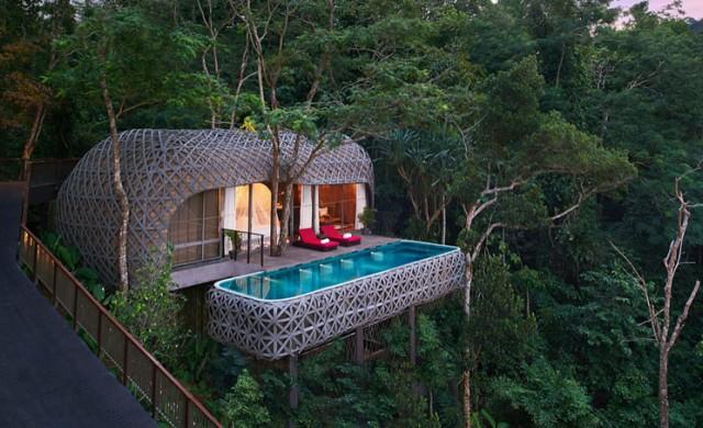 Keemala – курорт, в който човекът допълва природата