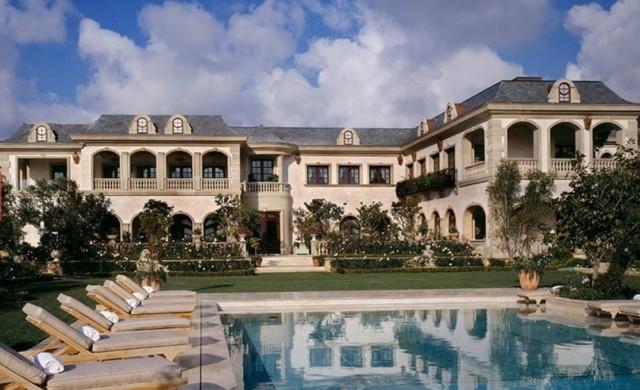 Това имение за 85 млн. долара се продава