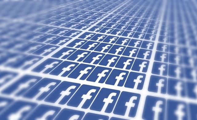 Facebook изглеждаше съвсем различно преди 11 г-ето как се промени