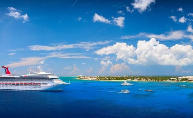 Шеф взима всичките си 800 служители на круиз до Карибите