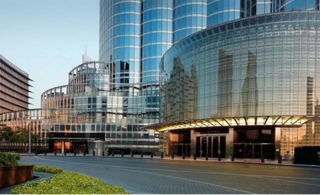 Защо Armani Hotel Dubai е най-луксозният хотел в света?