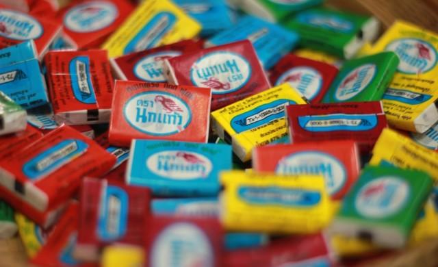 Днес е рожденият ден на дъвката