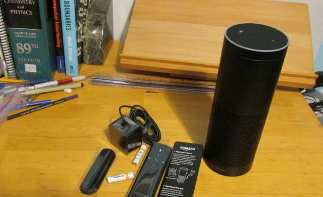 Искат умния асистент на Amazon за свидетел по дело за убийство
