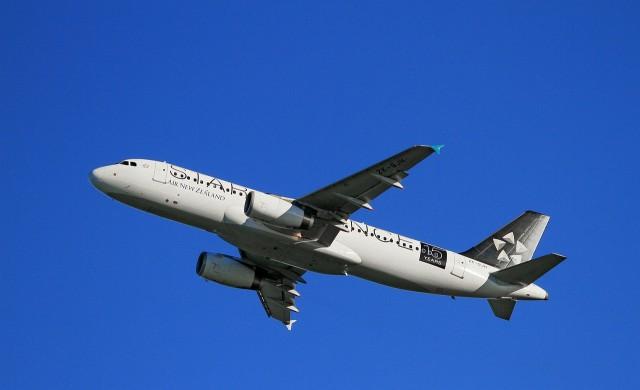 Пътническите самолети, които ще полетят през 2017 година