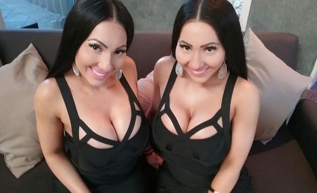 Най-идентичните близначки ще се омъжват за един и същи мъж