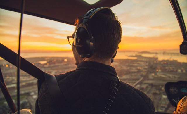 Как пилотите компенсират закъсненията във въздуха