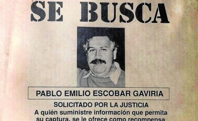 7 факта за Пабло Ескобар малко преди 70-ия му рожден ден