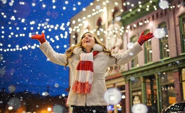 Това е най-празнично украсеният квартал в света