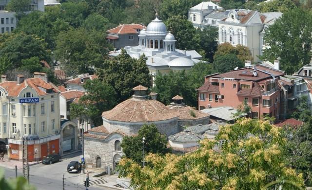 10 причини да посетите Пловдив - според CNN