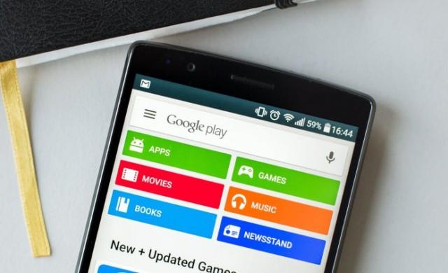 Най-добрите приложения за Android през 2017 г.